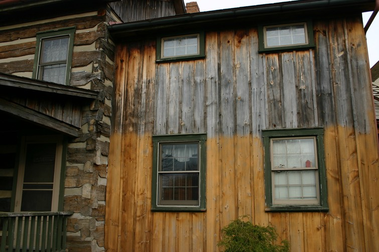Board And Batten Siding The Log Home Super Center 336